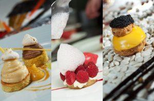 Desserts restaurants Les Clefs d'Argent