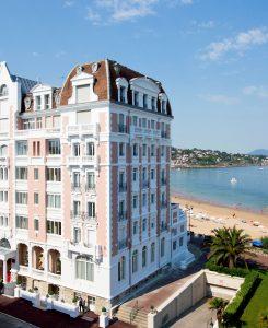 Grand_Hotel_Thalasso_&_Spa_Saint-Jean-De-Luz_Façade
